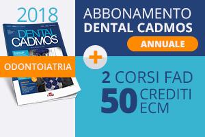 Cosro FAD dentista online 50 ECM