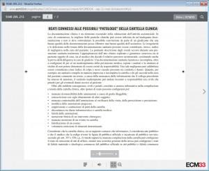 FAD Medicina Legale Cartella Clinica - corso