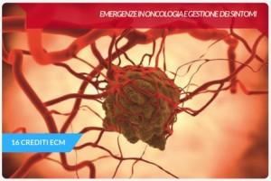 Corso FAD Medicina Oncologica Emergenza Encologia e sintomi oncologici
