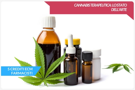 Corso fad cannabis