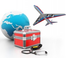 ECM FAD Medico 15 crediti per medici Atlante salute viaggio