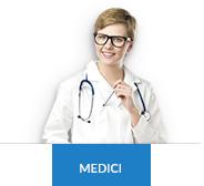 Crediti ECM Medici