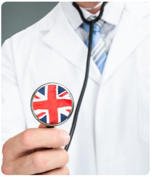 Corso ECM Inglese Medico fad online 20 ECM