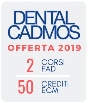Corso ECM dentista crediti ECM odontoiatra