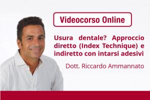 video-corso-odontoiatri-usura-dentale-Ammanato